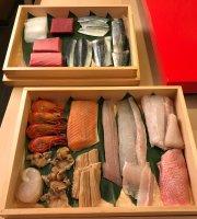 Sushi Atago