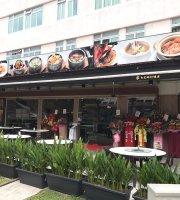 Restaurant HOME XO Specialty
