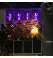 Suzu Cafe Hiroshima