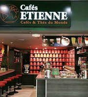 ETIENNE Coffee Shop Avignon