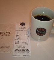 Tully's Coffee, Com City Kurosaki