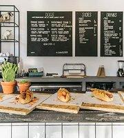 Dwars Hotdogbar