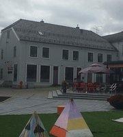 New Ambassadør indisk restaurant - Larvik