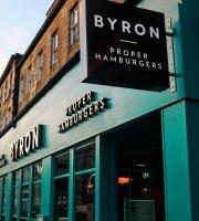 Byron Lothian Road