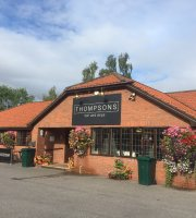 Thompsons Fish Restaurant
