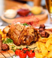 Restaurant - Chalet am See