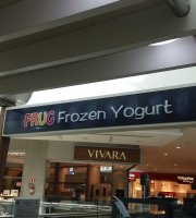 Frug Frozen Yogurt