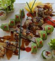 D'Sushi