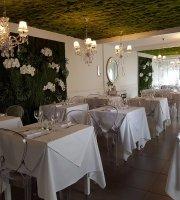 Restaurant Les Charmes