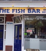 ‪The Fish Bar‬