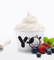 Yo Mama - Frozen Yogurt Tai Koo Shing