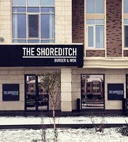 The Shoreditch Burger & Wok