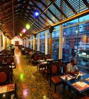 Anjappar Chettinad Restaurant