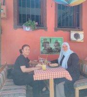 Mantar Cafe