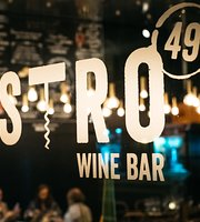 Vistro 49 Wine Bar