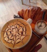 Le Baril Café-Snack