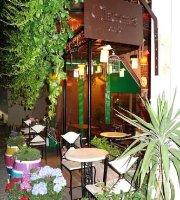Wintergarden Terrace & Panoramic Bar