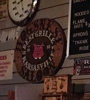Hogs Nest Saloon