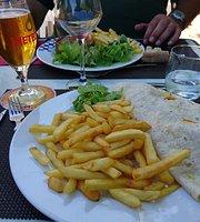Le Galea Restaurant du Sporting