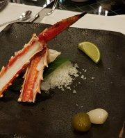 Japanese Cuisine - The Lin Hotel Taichung