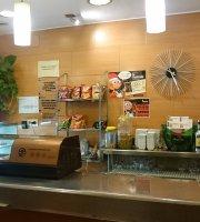 Cafeteria Monaco