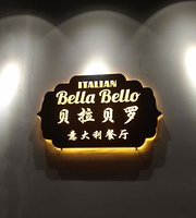 Bellabello Italian Restaurant
