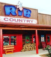 Rib Country BBQ - Cleveland