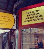 Przystanek Pierogarnia Warszawa