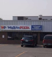 Western Pizza & B-B-Q Chicken