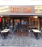Serey Peak