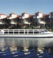 West Lakes Princess Cruise Boat