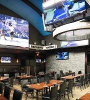Second Floor Eatery + Bar