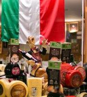 Noite Italiana Bella Italia