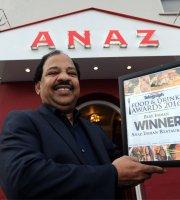 Anaz Indian Restaurant