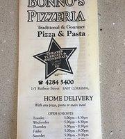 Bonno's Pizzeria