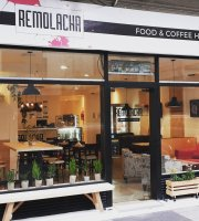 Remolacha Food & Coffee House