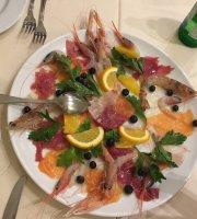 Restaurant Rinaldi al Quirinale