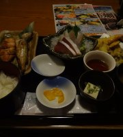 Seafood Izakaya Sandaime Amimoto Suisan Tottorikitaguchi