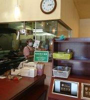 Mos Burger Nishidai