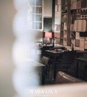 Mi Vida Lola Restaurante
