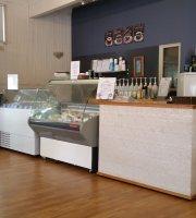Wood Street Cafe