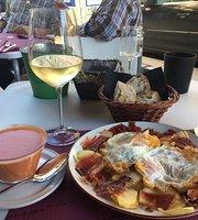 Vinoteca Restaurante A Fonte Seca