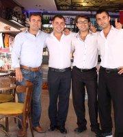 4 Brothers - Dedem K. Restaurant Kusadasi