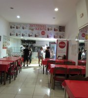 Casa Del Kebab