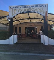 Bar Le Corsicana