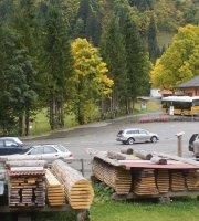 Restaurant Chalet-Hotel Schwarzwaldalp
