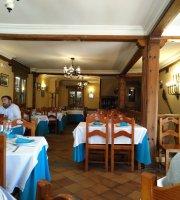 Restaurante El Chorrillo