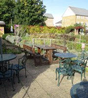 Blackthorn Garden Restaurant