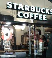 Starbucks Staromestske