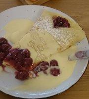 Cafe Wilhelm 7ieben